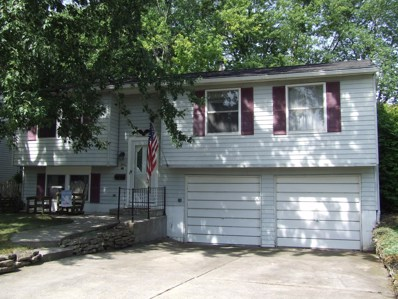 3615 Christopher Place, Grove City, OH 43123 - #: 219030066