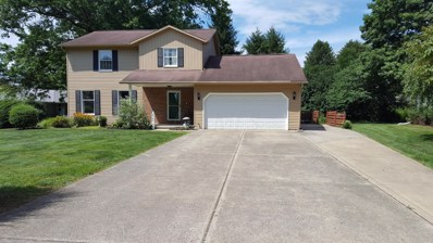 424 WELSH VIEW Drive, Newark, OH 43055 - #: 219030105