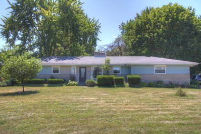 3645 Snouffer Road, Columbus, OH 43235 - MLS#: 219030150