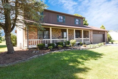4491 Rensch Road, Grove City, OH 43123 - #: 219030163