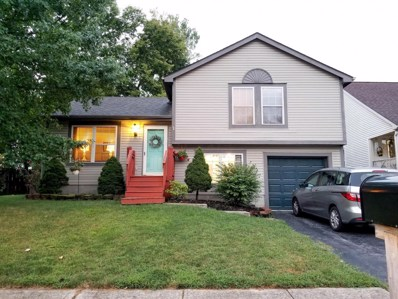 2643 Willowgate Road, Grove City, OH 43123 - #: 219030201