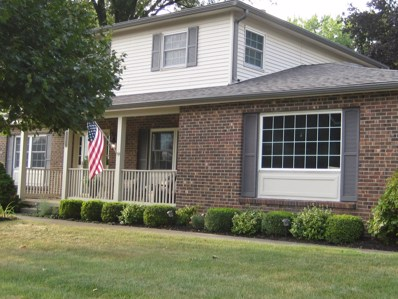 6232 Olde Orchard Drive, Columbus, OH 43213 - #: 219030347