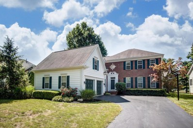 4859 Sloane Place, New Albany, OH 43054 - #: 219030407