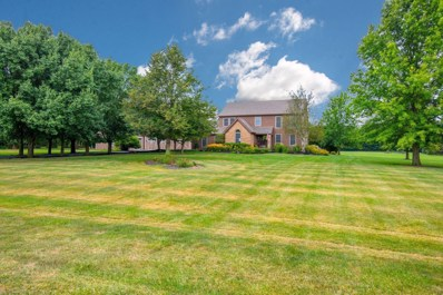 6980 Concord Bend Drive, Powell, OH 43065 - #: 219030415