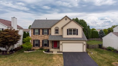 2822 Quailview Lane, Hilliard, OH 43026 - #: 219030436