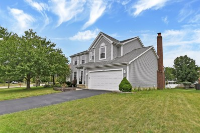 6437 Hemmingford Drive, Canal Winchester, OH 43110 - #: 219030449