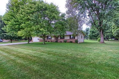 7550 Basil Western Road NW, Canal Winchester, OH 43110 - #: 219030463