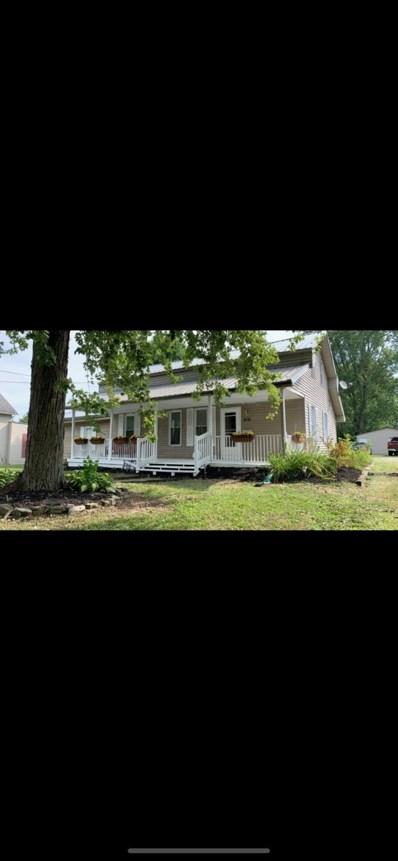 416 S Marion Street, Cardington, OH 43315 - #: 219030487
