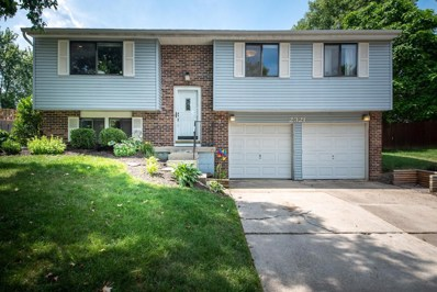 2321 Anndel Court, Grove City, OH 43123 - #: 219030582