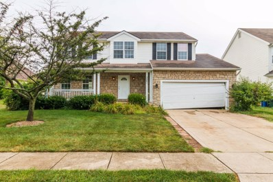 3561 Creek Meadows Drive, Pickerington, OH 43147 - #: 219030627