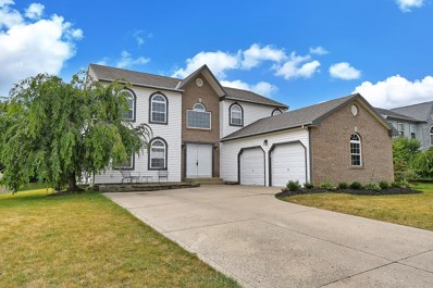 3404 Greenville Drive, Lewis Center, OH 43035 - #: 219030640