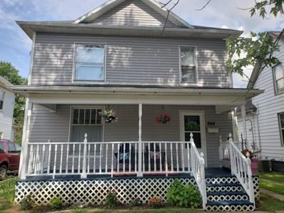 564 Hudson Avenue, Newark, OH 43055 - #: 219030710