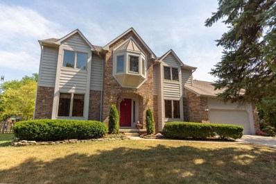 5617 Sells Mill Drive, Dublin, OH 43017 - #: 219030744