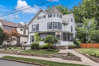 150 Oak Hill Avenue, Delaware, OH 43015 - #: 219030767