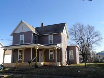 140 N Vine Street, Mount Gilead, OH 43338 - #: 219030781