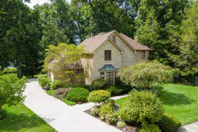 1080 Markworth Court, Westerville, OH 43081 - #: 219031041