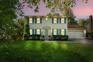 2401 Fishinger Road, Upper Arlington, OH 43221 - #: 219031074