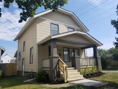 626 E Jenkins Avenue, Columbus, OH 43207 - #: 219031103