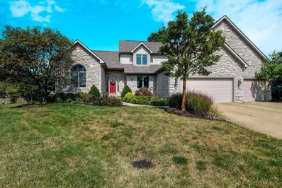 454 Legacy Court, Westerville, OH 43082 - #: 219031180