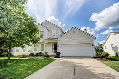 5571 Falco Drive, Westerville, OH 43081 - #: 219031203