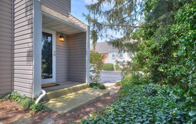 162 Brandywine Drive UNIT A, Westerville, OH 43081 - MLS#: 219031285