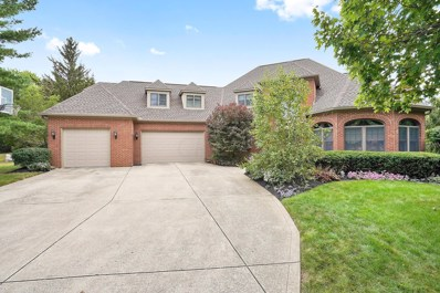 18 Sycamore Ridge Drive, Powell, OH 43065 - MLS#: 219031388