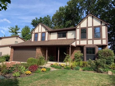 2062 Brofford Drive, Columbus, OH 43235 - #: 219031389