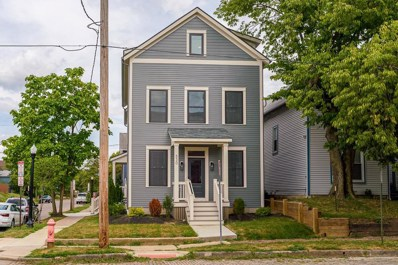 530 W 2nd Avenue, Columbus, OH 43201 - #: 219031393
