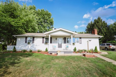 4256 Winchester Southern Road, Canal Winchester, OH 43110 - #: 219031458