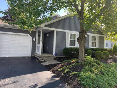 1961 Dina Court, Powell, OH 43065 - #: 219031576