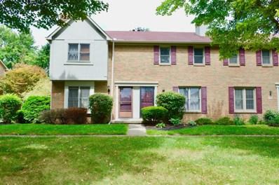 5305 Berrywood Drive, Columbus, OH 43220 - #: 219031601