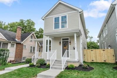 1517 Oak Street, Columbus, OH 43205 - #: 219031636