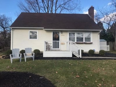 2394 Woodstock Road, Columbus, OH 43221 - #: 219031751
