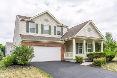 1629 Sotherby Crossing, Lewis Center, OH 43035 - MLS#: 219031785