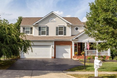 5147 Sierra Drive, Westerville, OH 43082 - #: 219031943