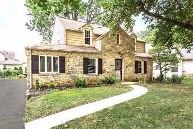 507 Enfield Road, Columbus, OH 43209 - #: 219031971