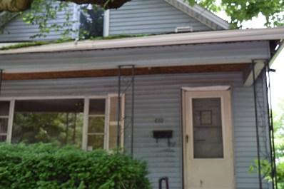 410 S Maple Street, Lancaster, OH 43130 - #: 219031996