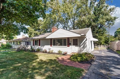 2608 Cranford Road, Upper Arlington, OH 43221 - #: 219031997