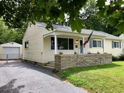 2529 Shrewsbury Road, Upper Arlington, OH 43221 - #: 219032011