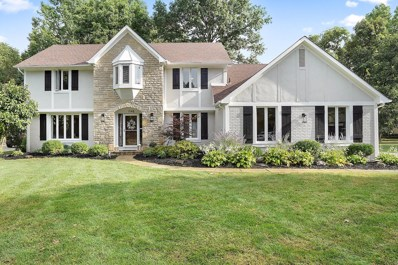 1148 Scarlet Court, Westerville, OH 43081 - MLS#: 219032059