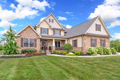 7512 Vern Place, Grove City, OH 43123 - #: 219032080