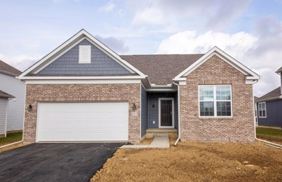 6711 Rocky Ridge Drive, Powell, OH 43065 - #: 219032194