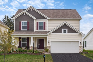 4964 Farview Road, Columbus, OH 43231 - #: 219032347