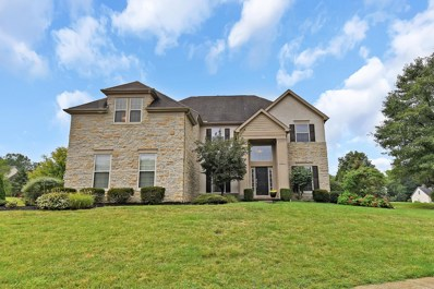 5338 Anacala Court, Westerville, OH 43082 - #: 219032521