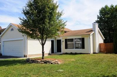 5089 Bressler Drive, Hilliard, OH 43026 - #: 219032631