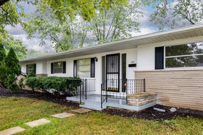 603 Markview Road, Columbus, OH 43214 - #: 219032644