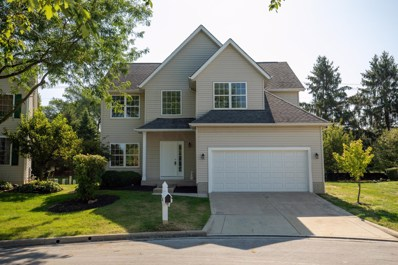 506 Ivyside Square, Westerville, OH 43082 - #: 219032676
