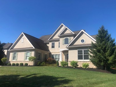 5340 Gordon Way, Dublin, OH 43017 - #: 219032677