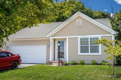 6687 John Drive, Canal Winchester, OH 43110 - #: 219032771