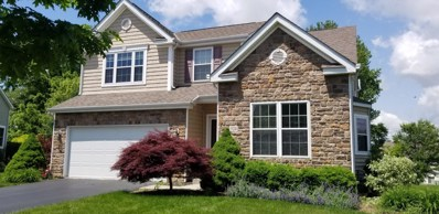 524 Apple Valley Circle, Delaware, OH 43015 - #: 219032845